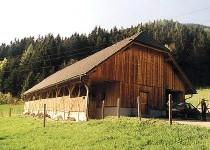 Landwirtschaftliche Objekte