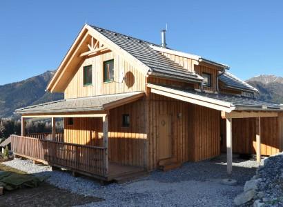 Dein Haus - Almdorf Hohentauern_3