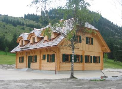 Dein Haus - Holzhaus_1