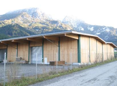 Stallungen / Landwirtschaftliche Objekte